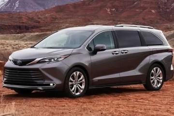丰田总算要把它国产了全新混动大7座GL8这下该捏把汗了
