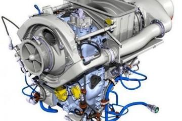 罗罗M250涡轴发动机