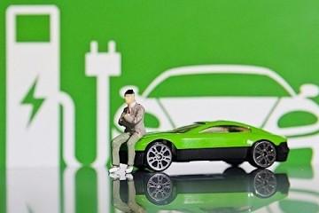 群众福特推动技术合作分管无人驾驶电动汽车本钱