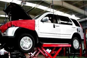为什么说真实的懂车人买车后榜首件事便是跑修理厂修理工这是高手
